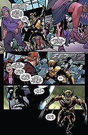 Wolverine (2014) #12