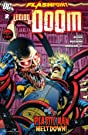 Flashpoint: Legion of Doom #2 (of 3)
