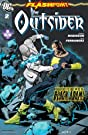 Flashpoint: The Outsider #2 (of 3)