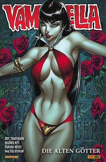Vampirella Vol. 1