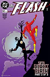 The Flash (1987-2009) #141