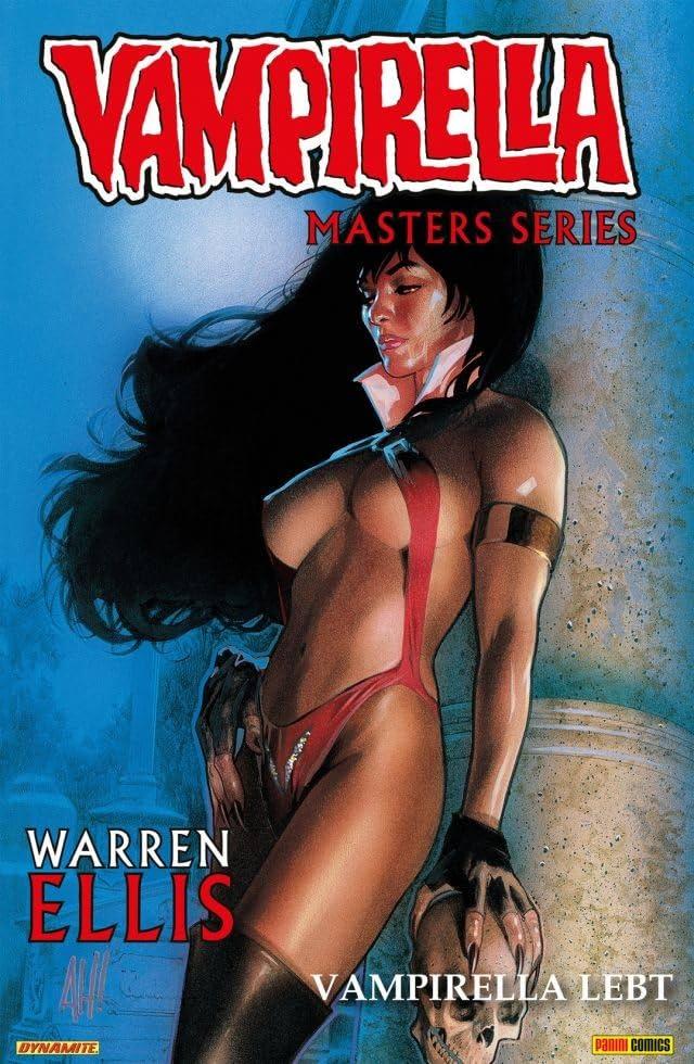 Vampirella Vol. 2