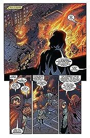 Gotham City Sirens #22