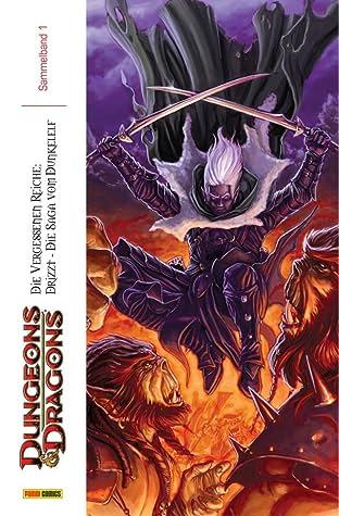 Dungeons & Dragons: Die Saga vom Dunkelelf Vol. 1