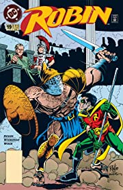 Robin (1993-2009) #19