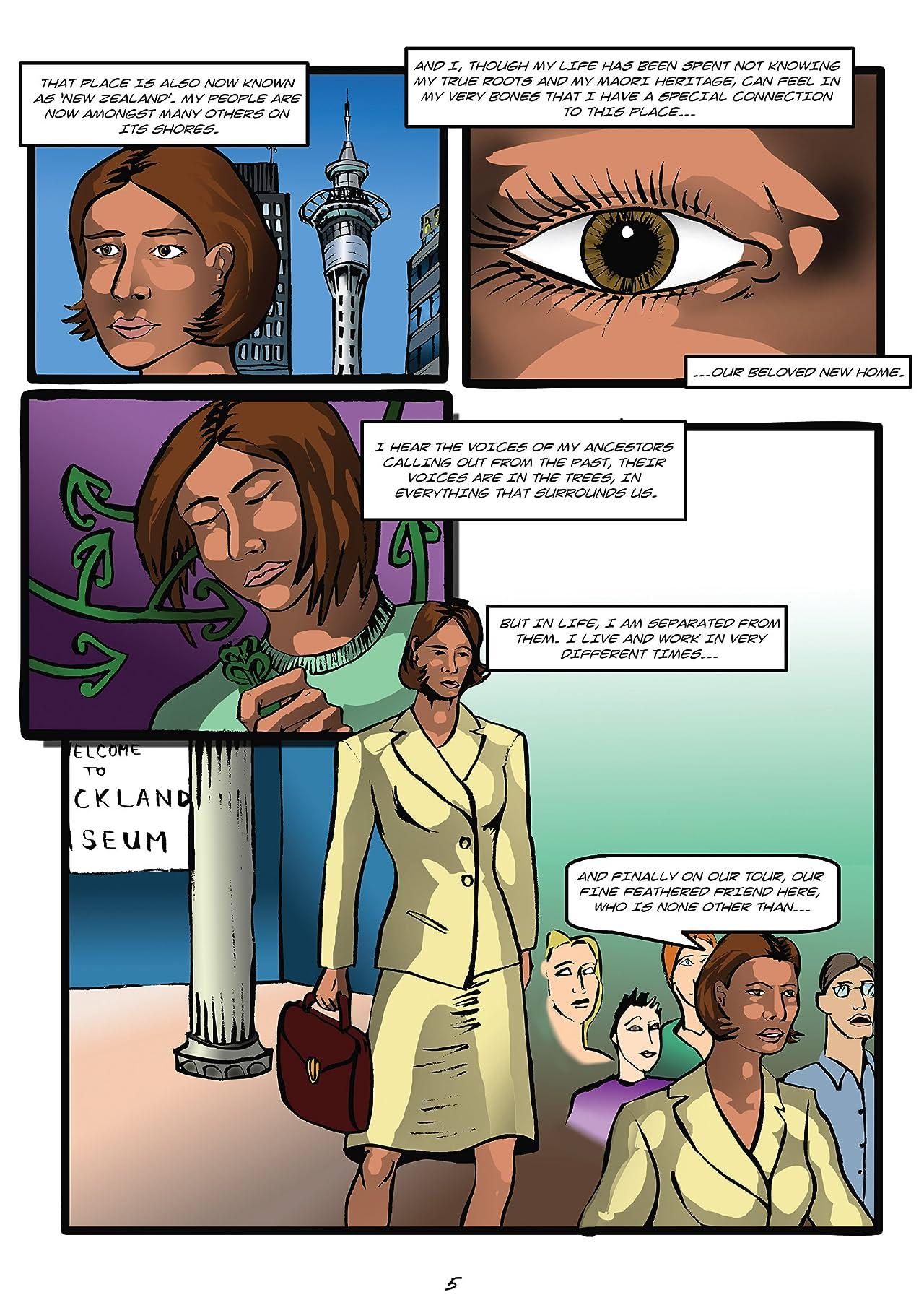 Rena's Journey Vol. 1
