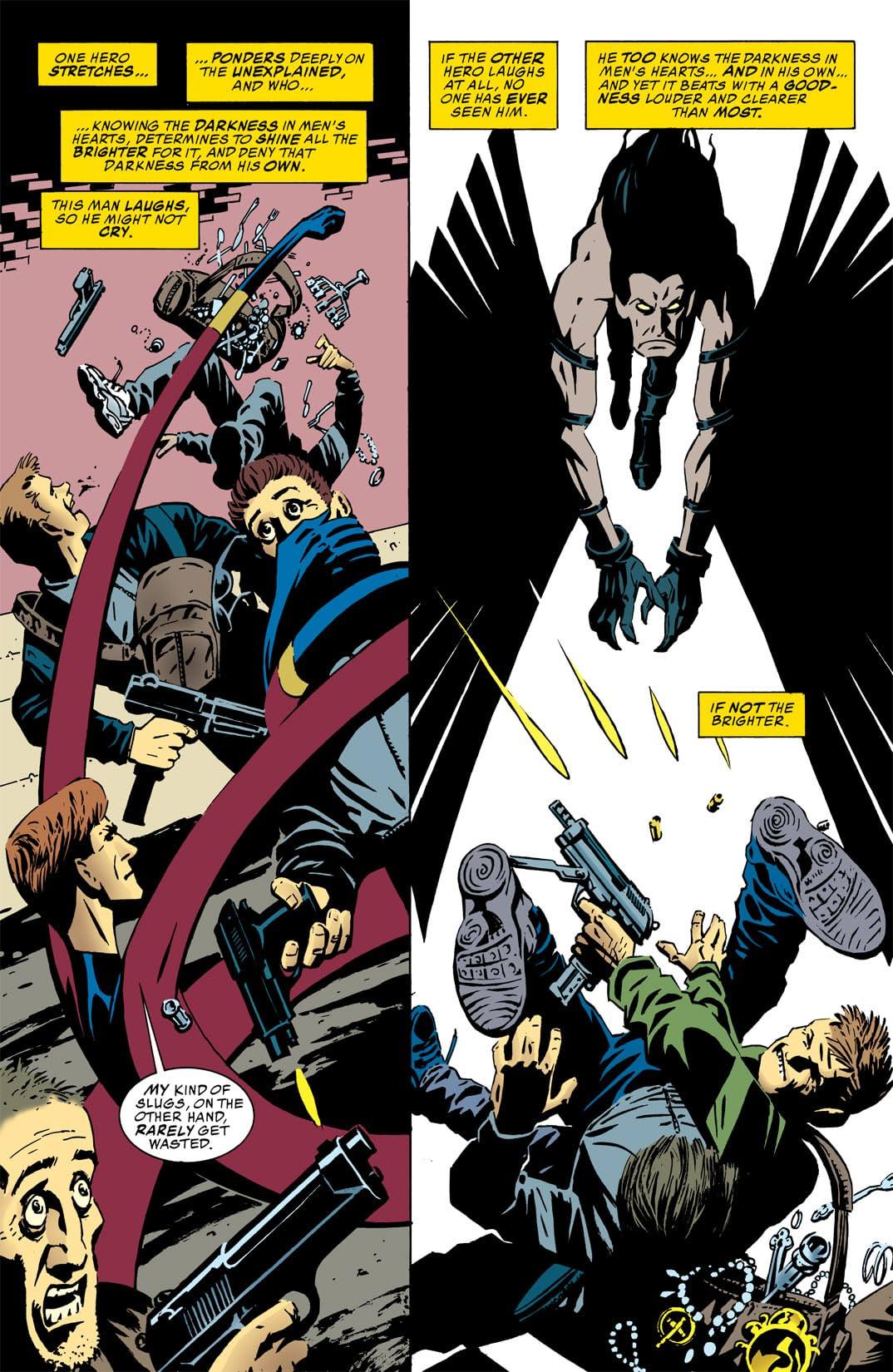 Starman (1994-2001) #62