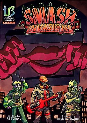 Smash Invasions #1
