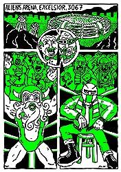 Vreckless Vrestlers #2