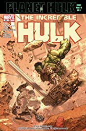 Incredible Hulk (1999-2007) #95
