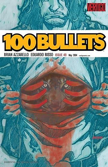 100 Bullets #49
