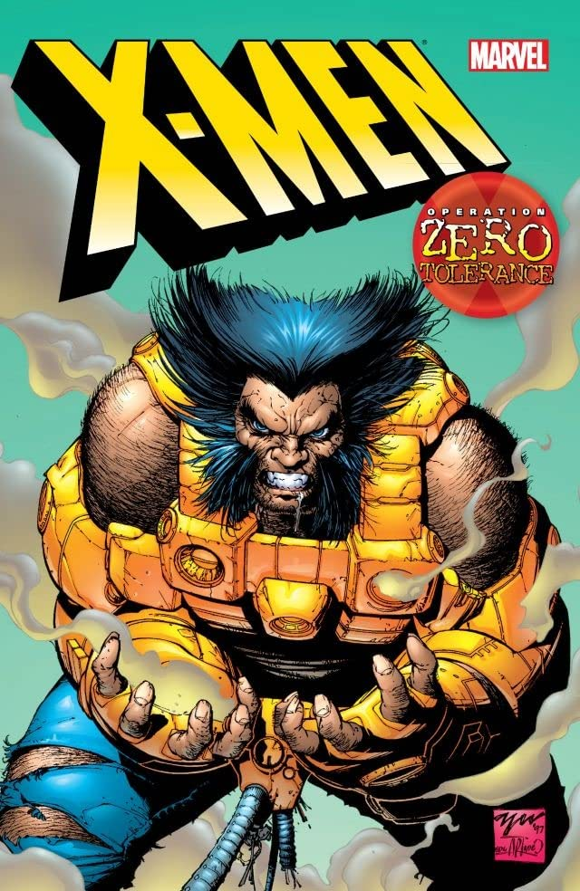 X-Men: Operation Zero Tolerance
