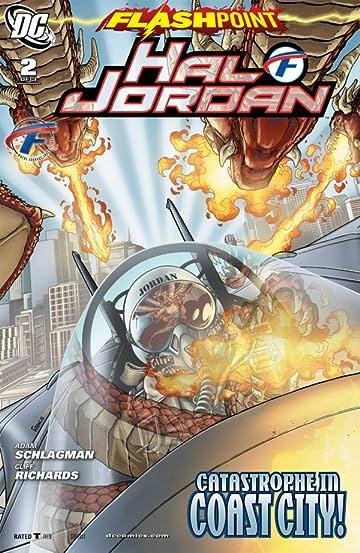 Flashpoint: Hal Jordan #2 (of 3)
