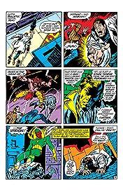 Avengers (1963-1996) #80