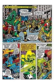 Avengers (1963-1996) #82