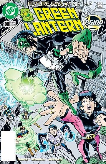 Green Lantern (1990-2004) #98