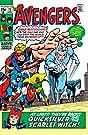 Avengers (1963-1996) #75