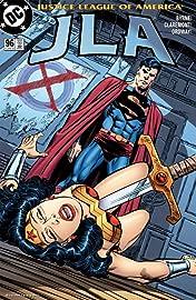 JLA (1997-2006) #96