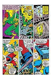 Avengers (1963-1996) #77