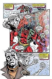 Resurrection Man (1997-1999) #26