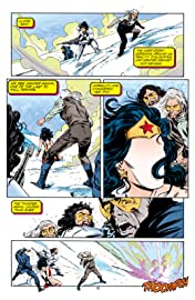 Resurrection Man (1997-1999) #27