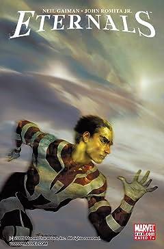 Eternals (2006-2007) #3 (of 7)