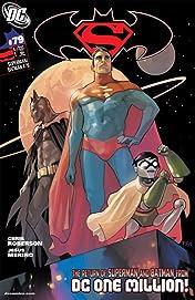 Superman/Batman #79