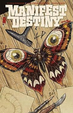 Manifest Destiny No.9