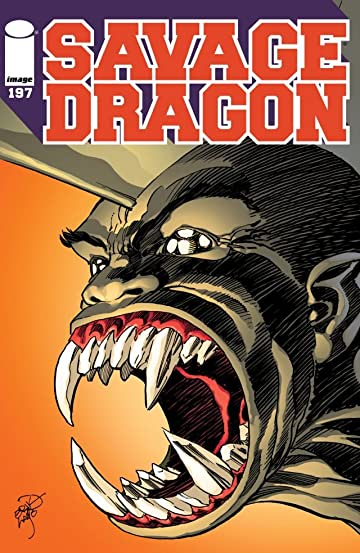 Savage Dragon #197