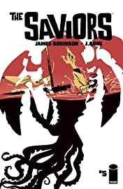The Saviors #5