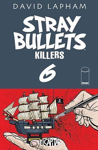 Stray Bullets: Killers #6