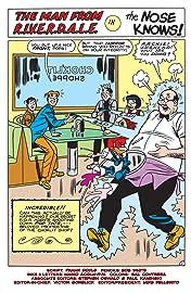 Archie & Friends #157