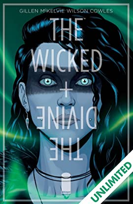The Wicked + The Divine #3