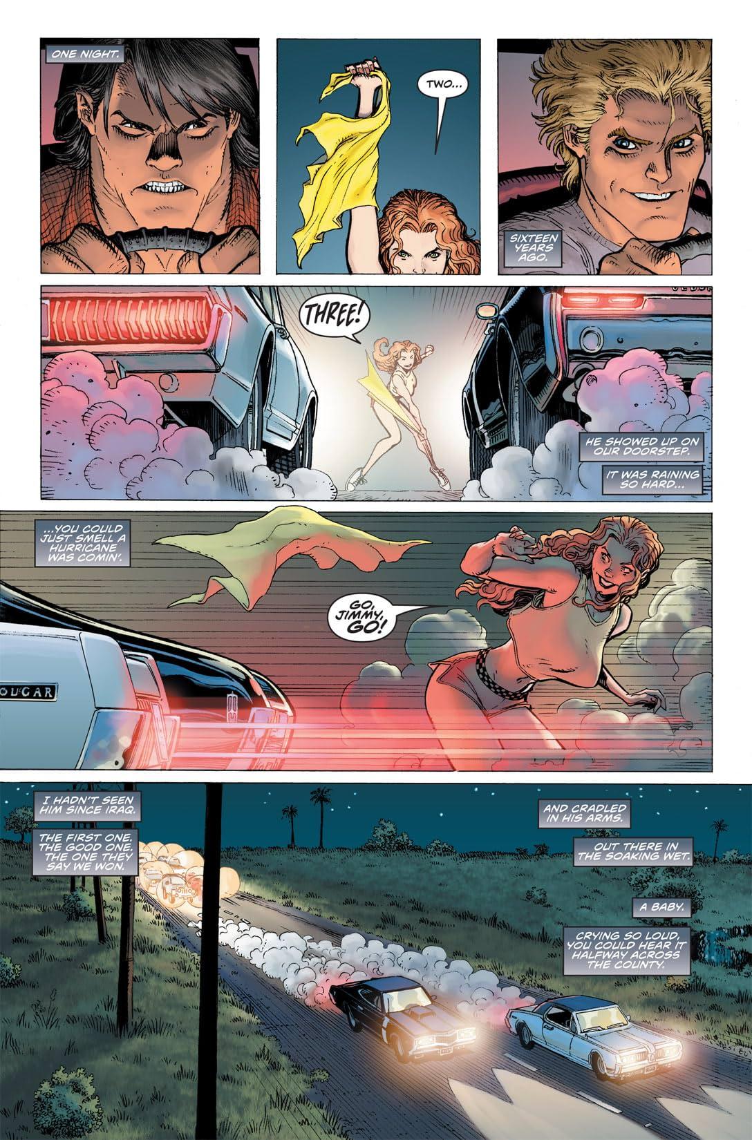 Ultimate Comics X #1