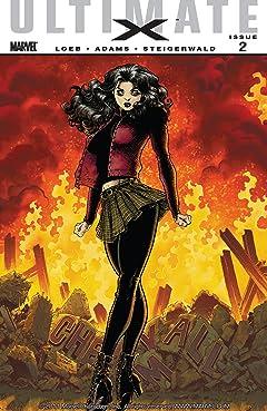 Ultimate Comics X #2