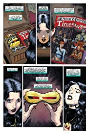 Ultimate Comics X #2