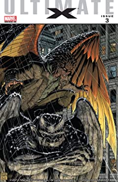 Ultimate Comics X No.3