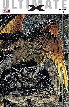 Ultimate Comics X #3