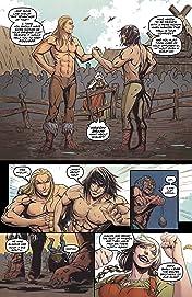 Rogues! Vol. 2 #3