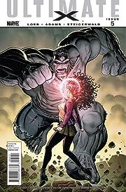 Ultimate Comics X #5