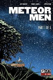 Meteor Men #1