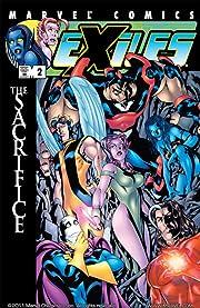 Exiles (2001-2008) #2