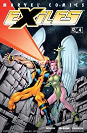 Exiles (2001-2008) #4