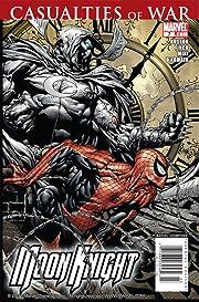 Moon Knight (2006-2009) #7