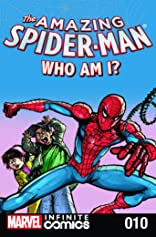 Amazing Spider-Man: Who Am I? Infinite Digital Comic #10