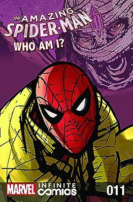Amazing Spider-Man: Who Am I? Infinite Digital Comic #11