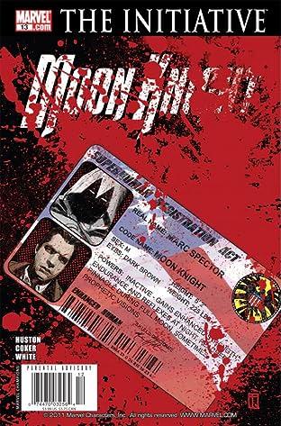 Moon Knight (2006-2009) #13