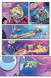 Rocket Raccoon (2014-2015) #3