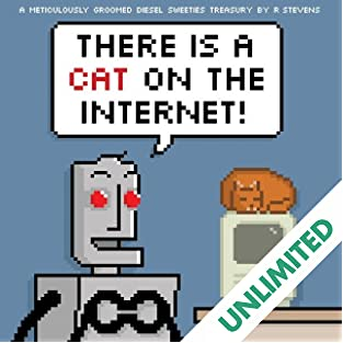 Diesel Sweeties Vol. 3: There Is A Cat on the Internet