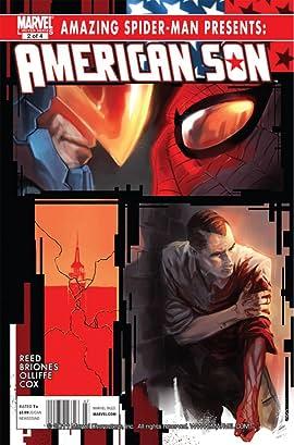 Amazing Spider-Man Presents: American Son No.2 (sur 4)